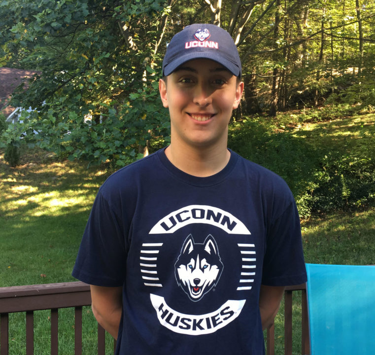 Connecticut Free/Flyer Jack Gray Verbally Commits to UConn