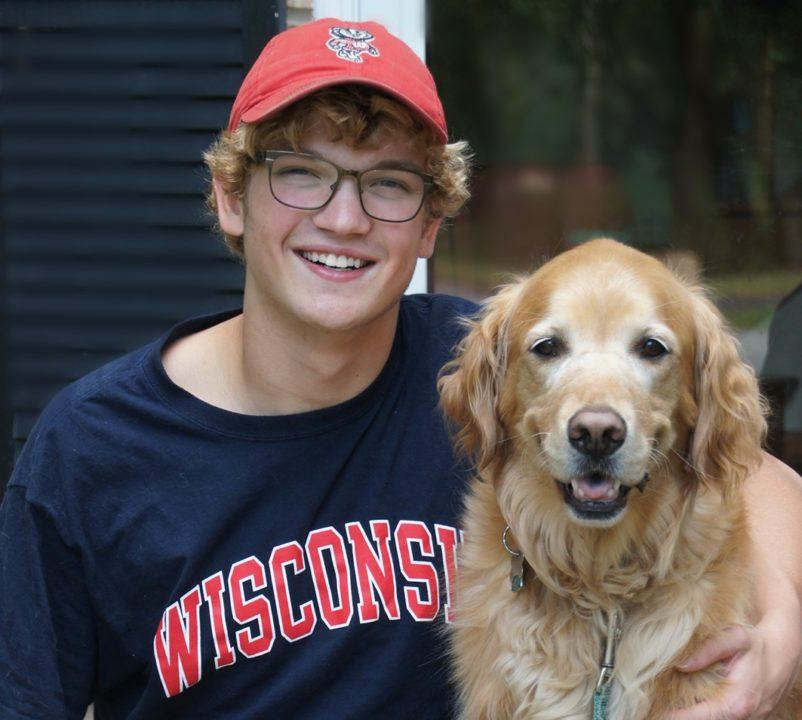 Back/Fly Specialist Erik Gessner Gives Verbal Pledge to Wisconsin