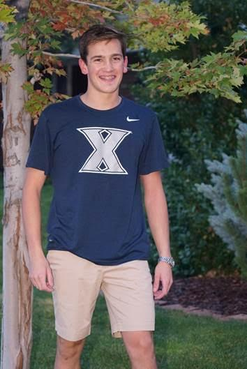 Colorado Freestyler Elliot Steinberg Makes Verbal Pledge to Xavier Musketeers