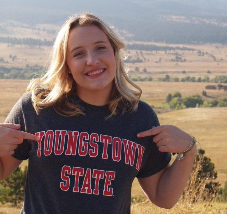 Colorado's Elizabeth Wompey Adds 2nd Verbal to Youngstown State's Class of 2022