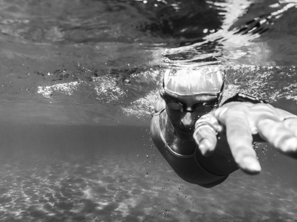 SwimMom Musings: Next Chapters
