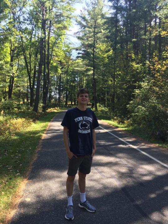 NYSPHSAA Champion Zac Zwijacz Sends Verbal to Penn State