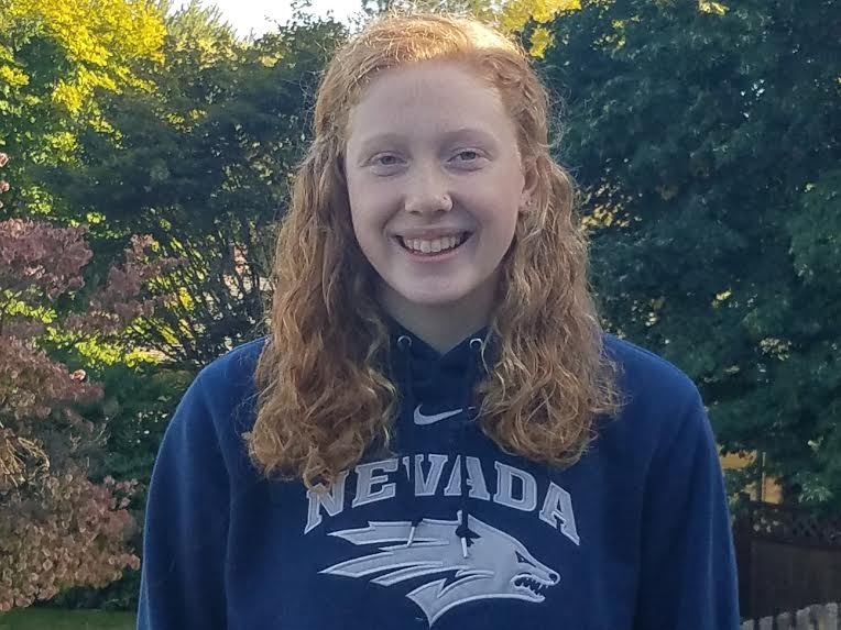 Nevada Snags Verbal From 3x Oregon 5A Champ Lindsey Soule