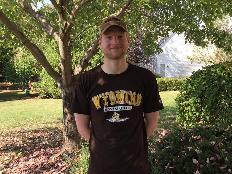 IHSA Finalist Ryan Netzel Verbally Commits to Wyoming