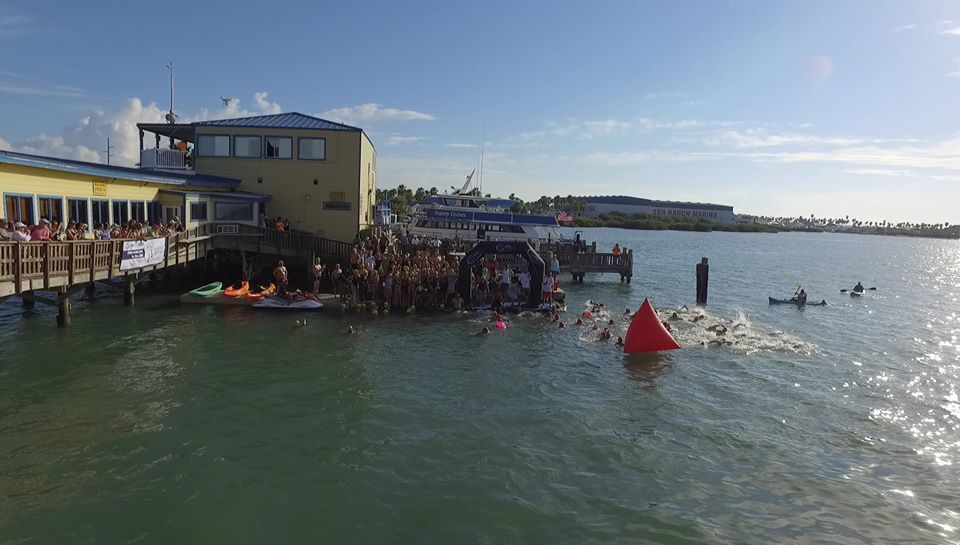 2nd Annual South Padre Island Open Water Festival November 4-5