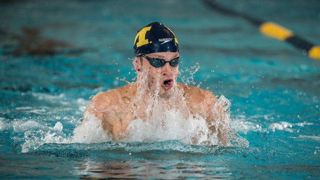 Michigan Releases 2019-20 Schedule, No US Open for Mid-Season Tune-Up