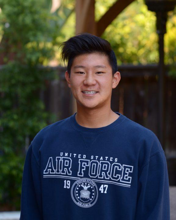 Air Force Earns Verbal Commitment from California's Aaron Pang