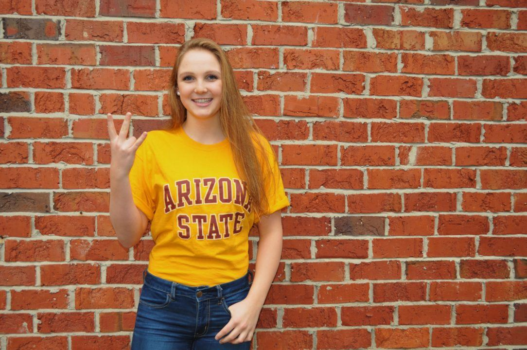 Dayton Raiders' Isabella All Announces Her Verbal Commitment to ASU