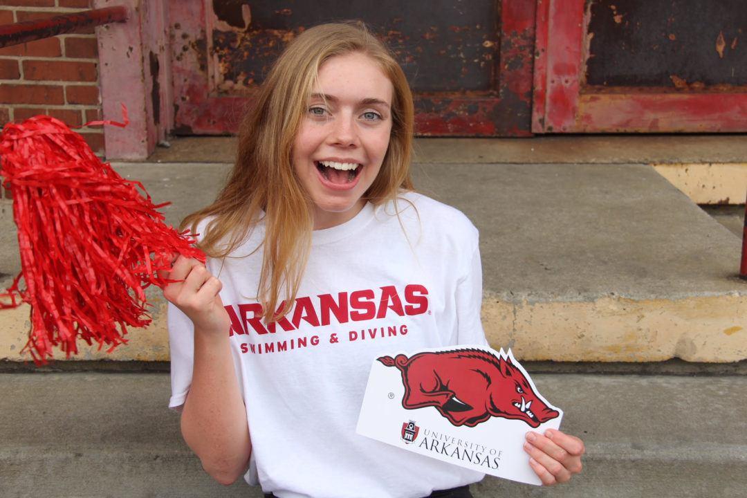 AHSAA State Titlist Kobie Melton Announces Verbal to Arkansas