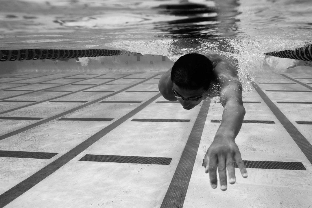 8 Reasons To Be Thankful For Swimming
