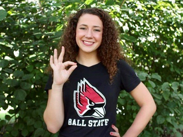 OSSC's Cecilia Moore Hands Ball State its First C/O 2022 Verbal Commit