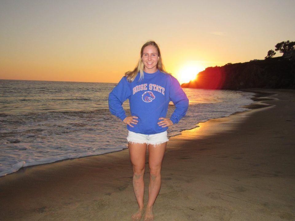 Boise State Reels In 4x CIF State Finalist Lauren Vitort