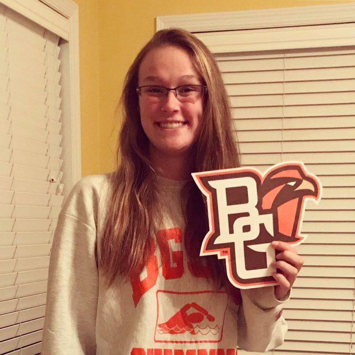 Bowling Green Reels In Verbal from Legacy Falcon Stephanie Schoenlein
