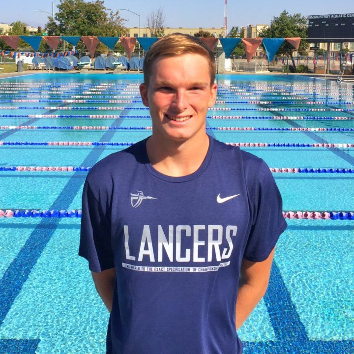 Bakersfield's Robby Moseley Sends Verbal Commitment to Cal Baptist