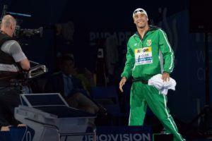 Cana Gran Prix: In Sud Africa Qualifiche Olimpiche – Presente Le Clos