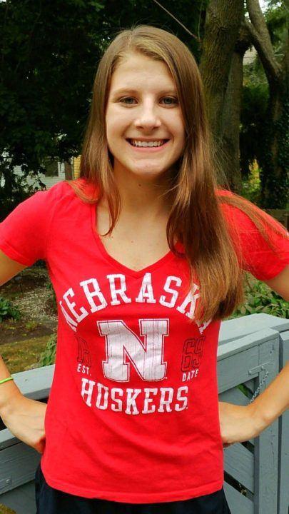 Distance Specialist Audrey Coffey Verbally Commits to Nebraska
