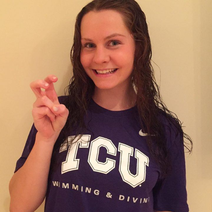 Loyola Academy's Cassidy Coughlin Sends Verbal to TCU