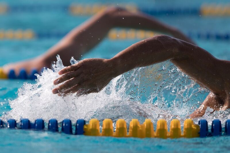 SwimmersBest Drill of the Month: Free Posture with Islander Aquatics