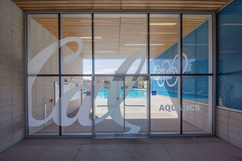 Cal Men's Swimming & Diving… at the Winter Olympics?