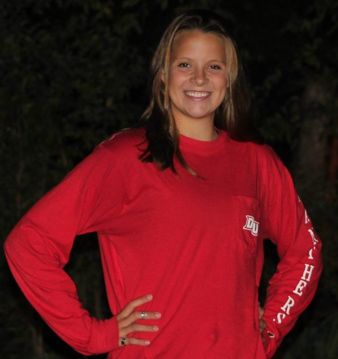 2-Sport Athlete Delaney Shipman Verbally Commits to Drury