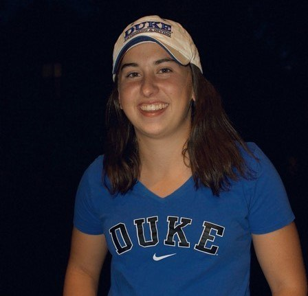 Duke Lands Verbal Commitment from 2x OHSAA Champion Lucy Callard