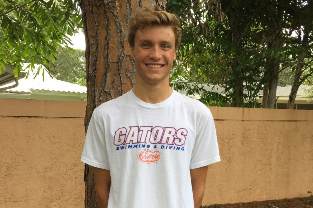Florida Secures Verbal Commitment from In-state Standout Robert Finke (#7)