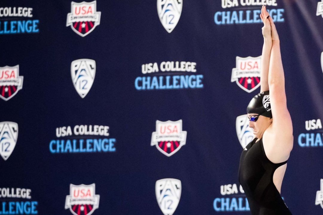 USA Swimming College Challenge Photo Vault Day 1