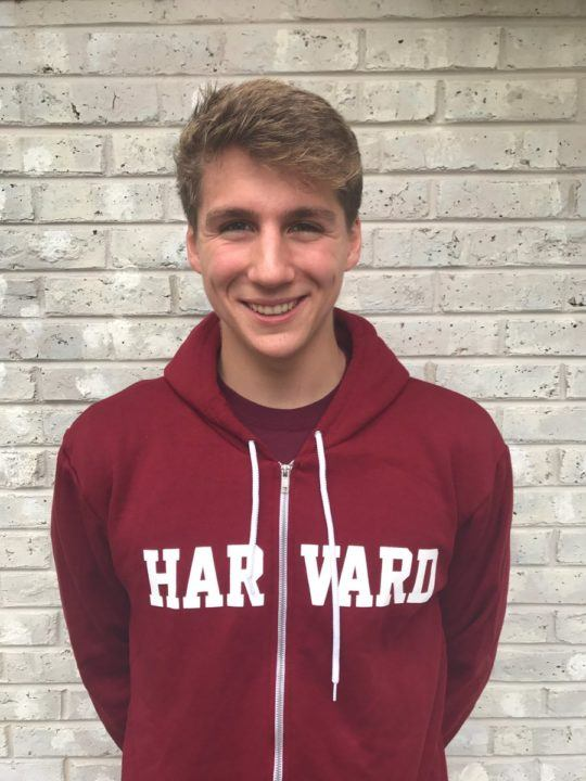 Wisconsin Sprinter Ryan Linnihan Verbally Commits to Harvard