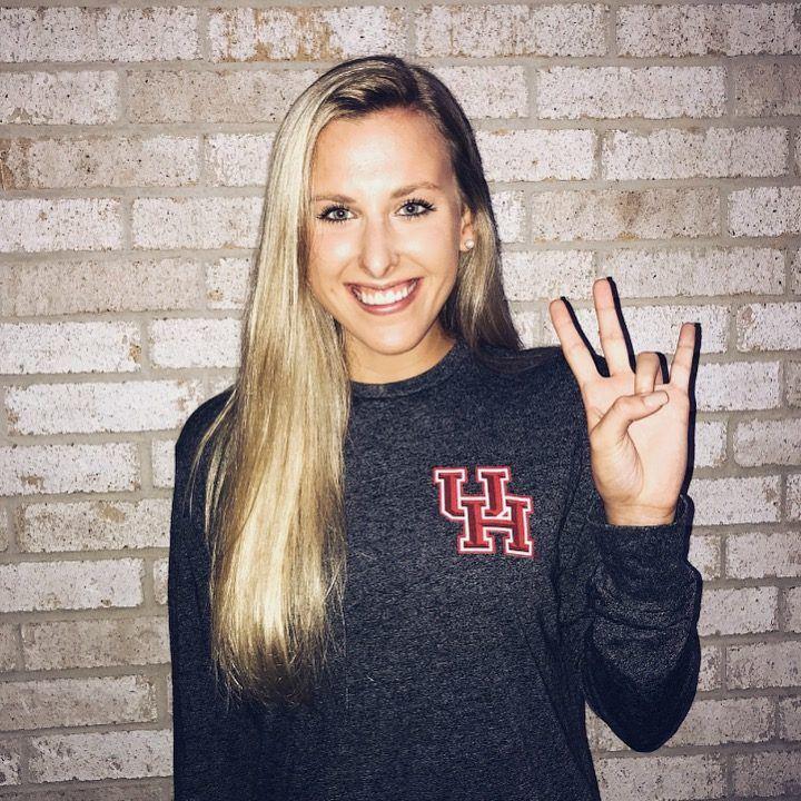 Houston Native Rachel Hicks Verbally Commits to Cougars