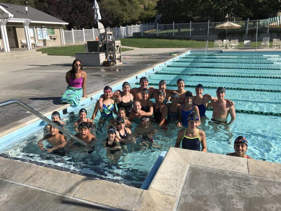 PASA Adopts Swim Team In Hurricane-Torn Puerto Rico