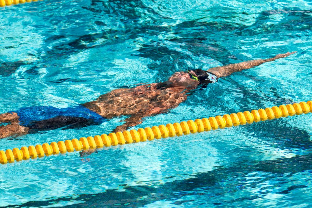 YMCA Of Northwest Louisiana Brings In New Head Swim Coach