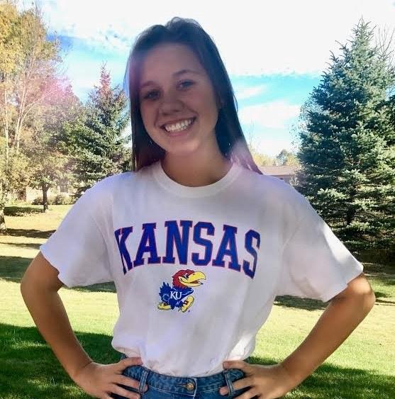 Kansas Picks Up Verbal Commitment from Backstroker Sydnie Horne