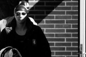 2017 Swammy Awards: U.S. Female Swimmer of the Year Katie Ledecky