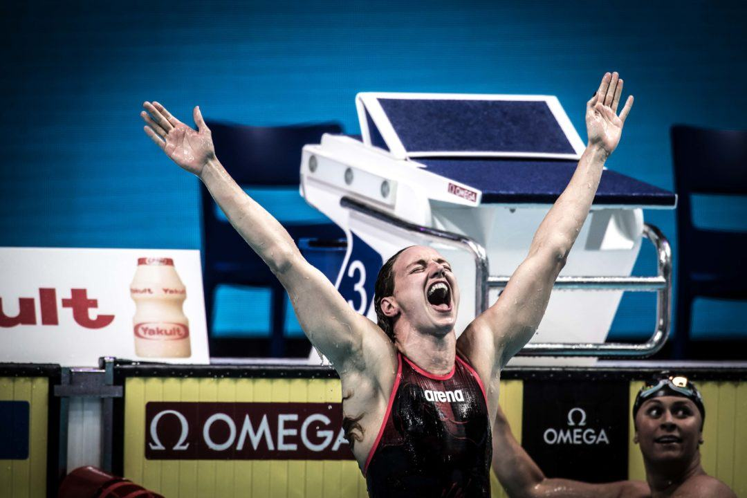 2018 Euros Previews: Sjostrom and Hosszu Decisions Will Swing Relays