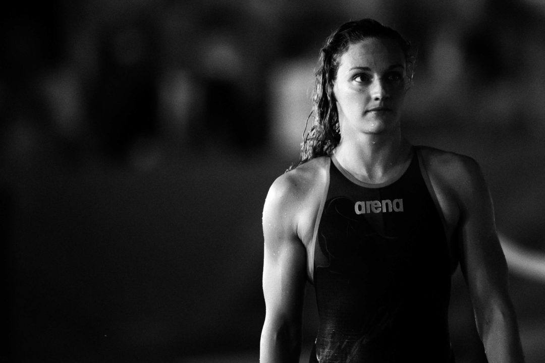 7 More Olympians Have Joined Pro Swimmers Union GAPS