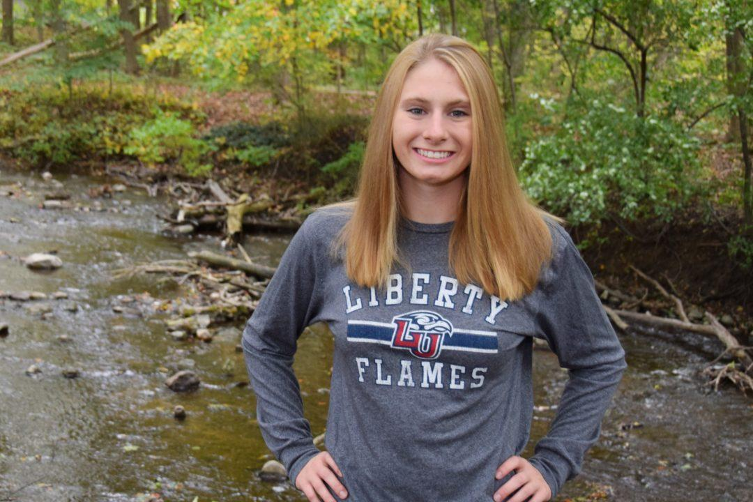 Versatile Emma Hazel Announces Verbal to Liberty University