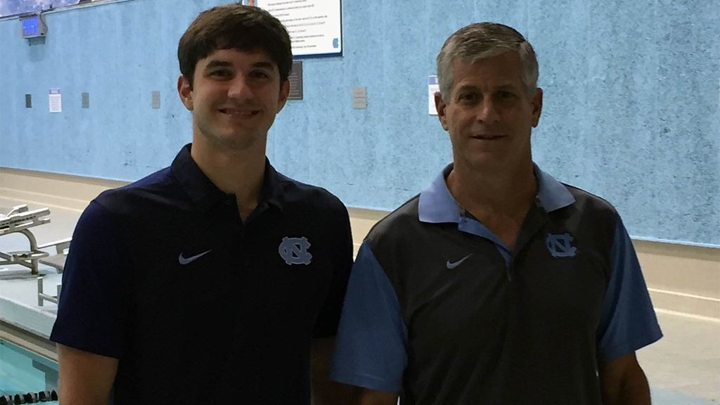 UNC Adds Michael Baric to Coaching Staff