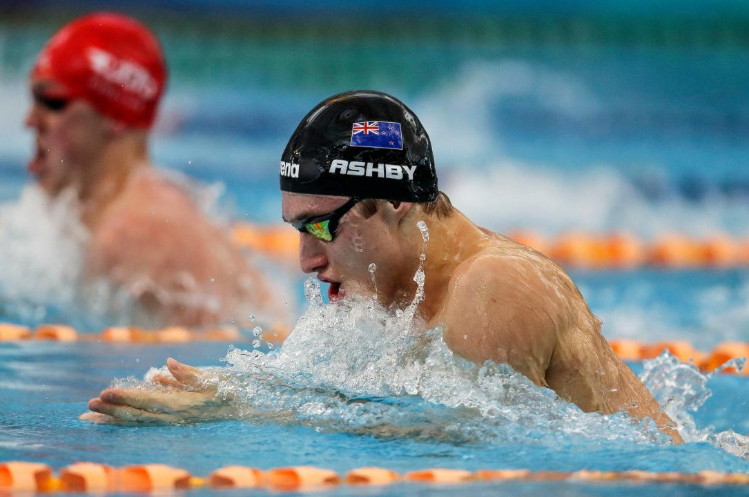 Pascoe Strikes Again, Ashby Reigns In Auckland On Day 2 Of SC C'ships