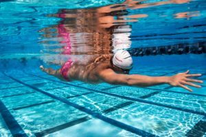 How My Epilepsy Diagnosis Affected My Swimming Career