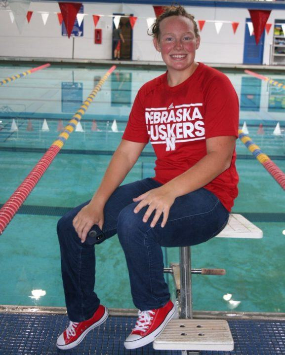 Nebraska Reels in Verbal from Florida 3A State Champion Katelyn Kilpatrick