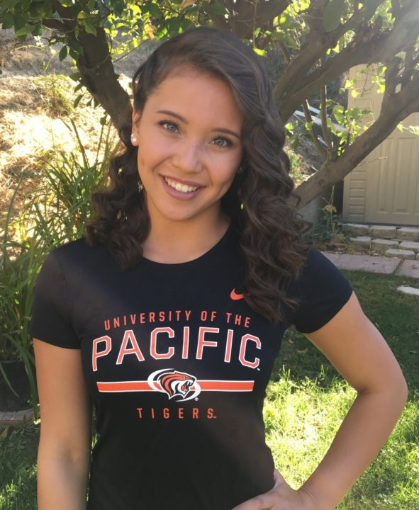 2x CIF-SS Champion Kelsey Lloyd Verbally Commits to Pacific Tigers