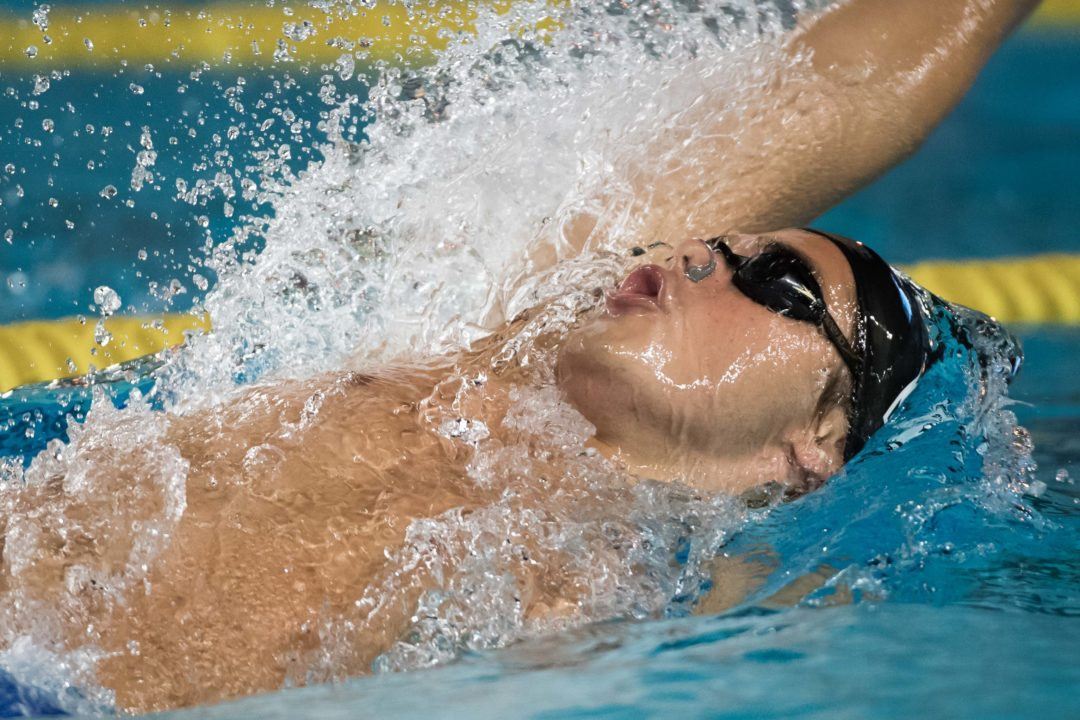 Robert Glinta Contemplating Pro Career After One NCAA Season