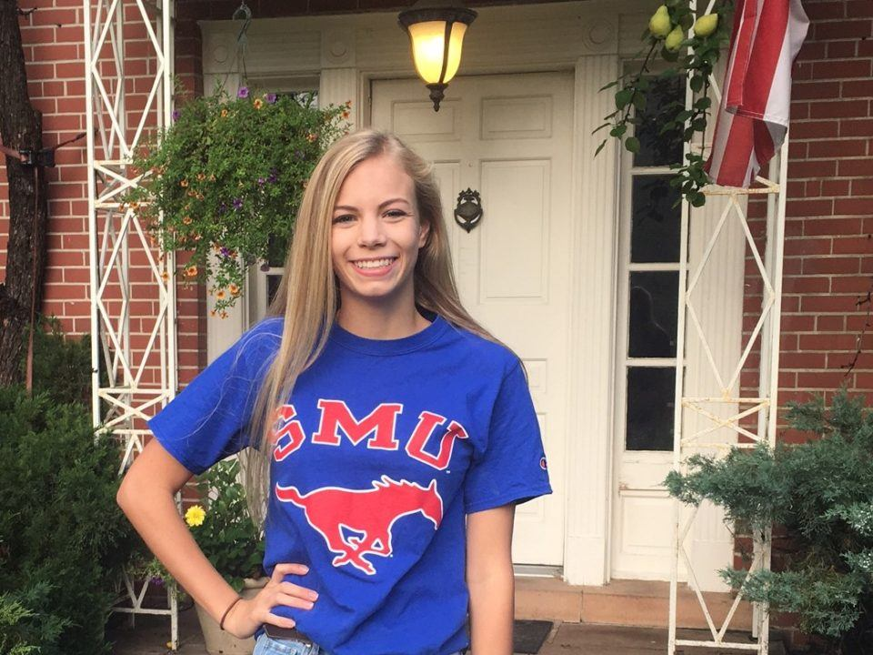 SMU Picks Up Verbal Commitment from Colorado Breast/IMer Elise Johnson