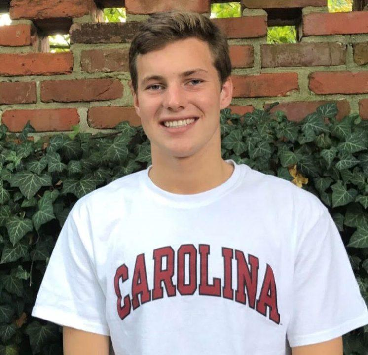 Kentucky Breast/IMer Grayson Schroering Gives Verbal Nod to Gamecocks