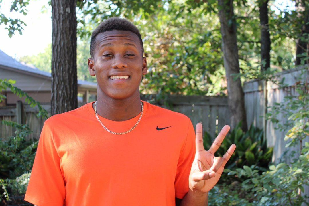 Sprint Free/Flyer Eien McGee Announces Verbal Pledge to Tennessee