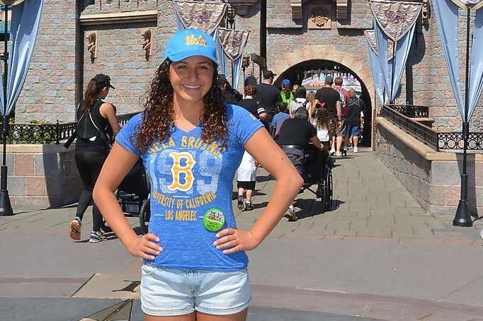 Kathleen Sulkevich Verbally Commits to Take Her Distance Free Prowess to UCLA
