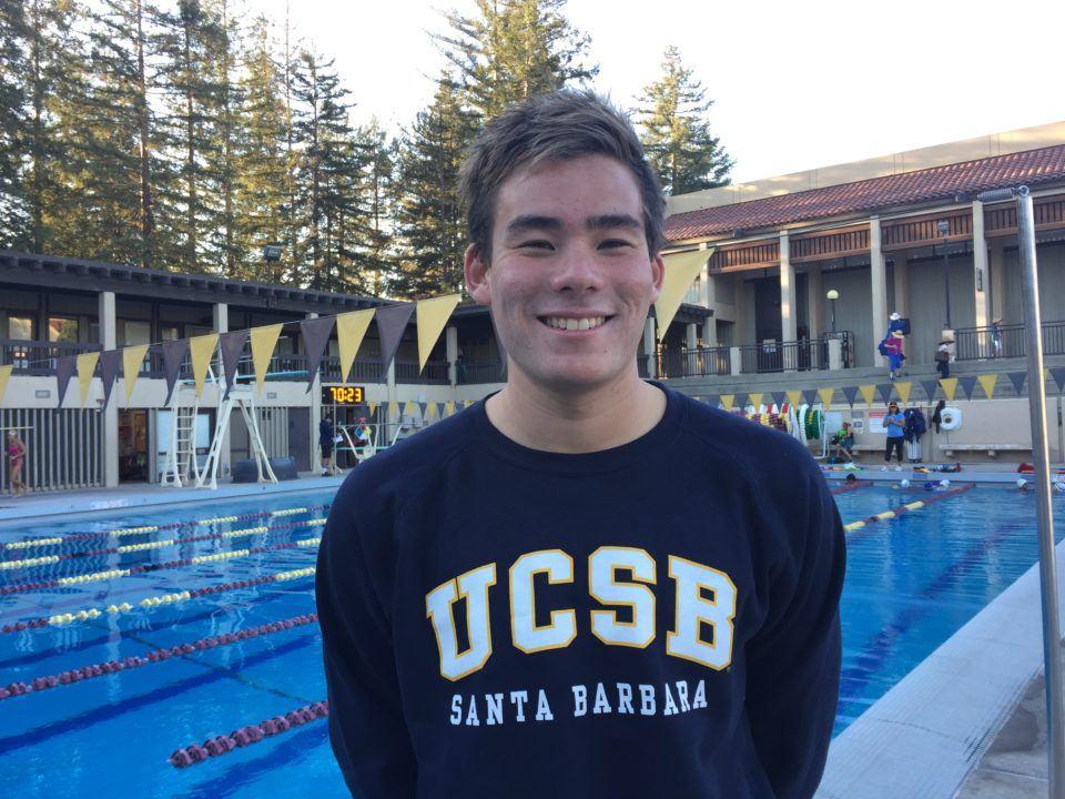 UC Santa Barbara Pulls In Verbal from Free/Breast/IMer Daniel Marella
