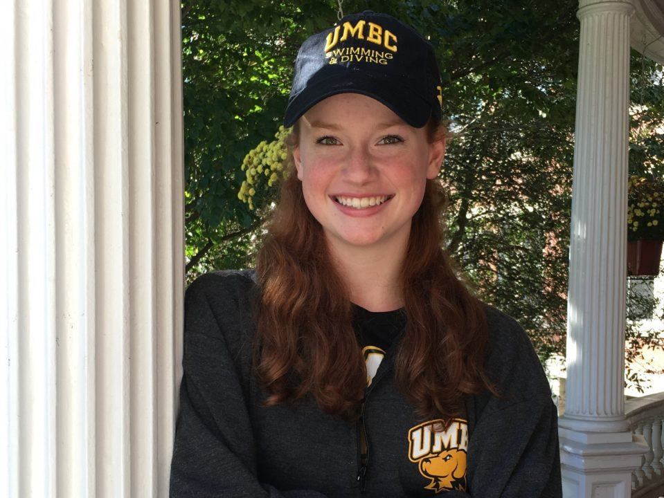 CT Class M State Champ Caroline Sargent Sends Verbal to UMBC