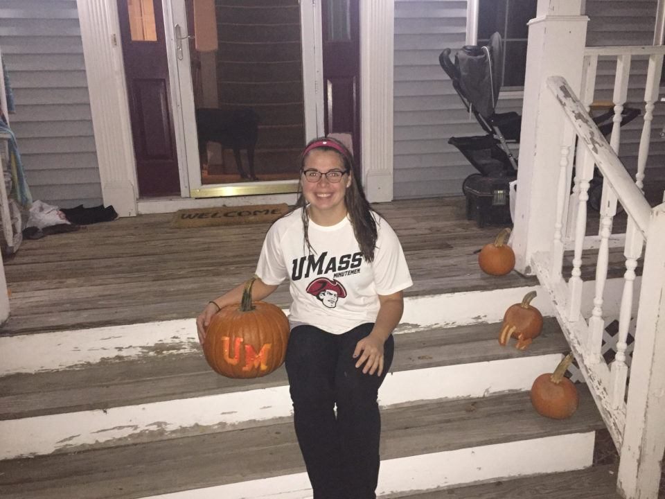 Brie Harnden Gives UMass Amherst its 1st Verbal Commitment of the Season