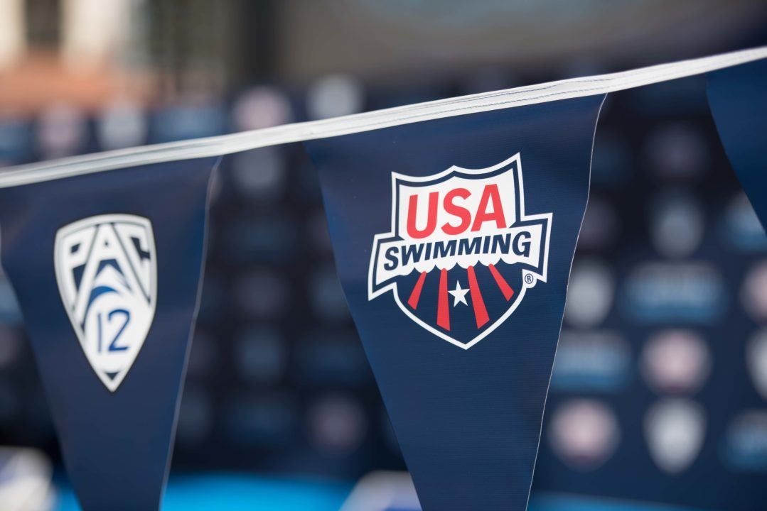 USA Swimming: 'We Will Work Closely With USOPC To Reschedule Olympic Trials'